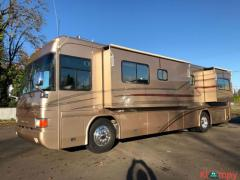 2002 Country Coach Intrigue 36FT