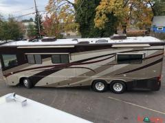 2006 Country Coach Allure 470 Sunset Bay
