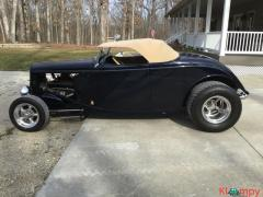 1933 Ford 40 Roadster Hot Rod - Image 7/20