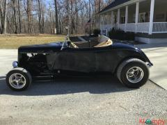 1933 Ford 40 Roadster Hot Rod - Image 13/20