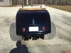 1933 Ford 40 Roadster Hot Rod - Image 15/20