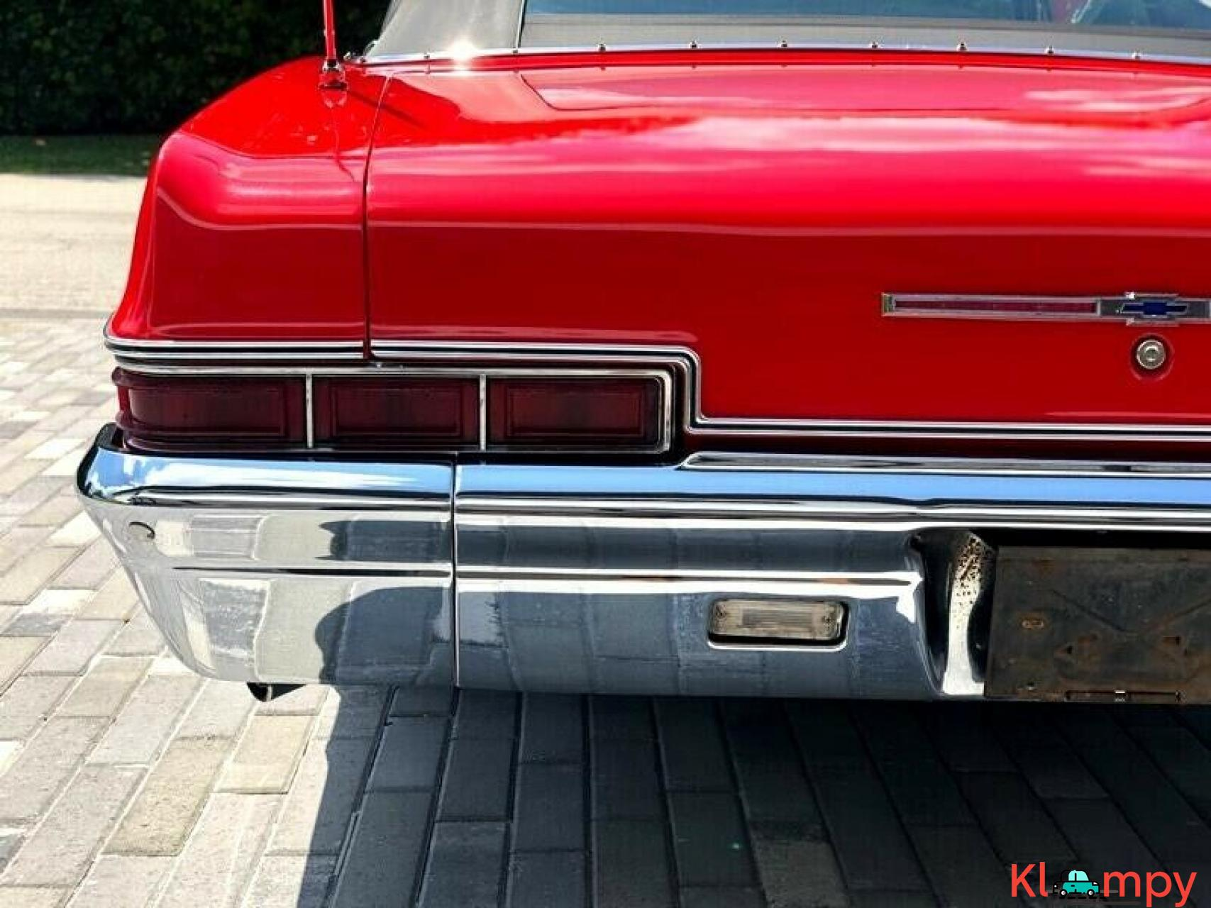 1966 Chevrolet Impala MATCHING NUMBERS PWR - 8/20
