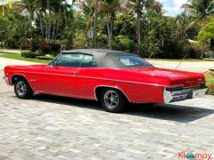 1966 Chevrolet Impala MATCHING NUMBERS PWR - Image 11/20