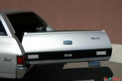 1971 Chevrolet Chevelle Nomad SS  ZZ502 - Image 9/20