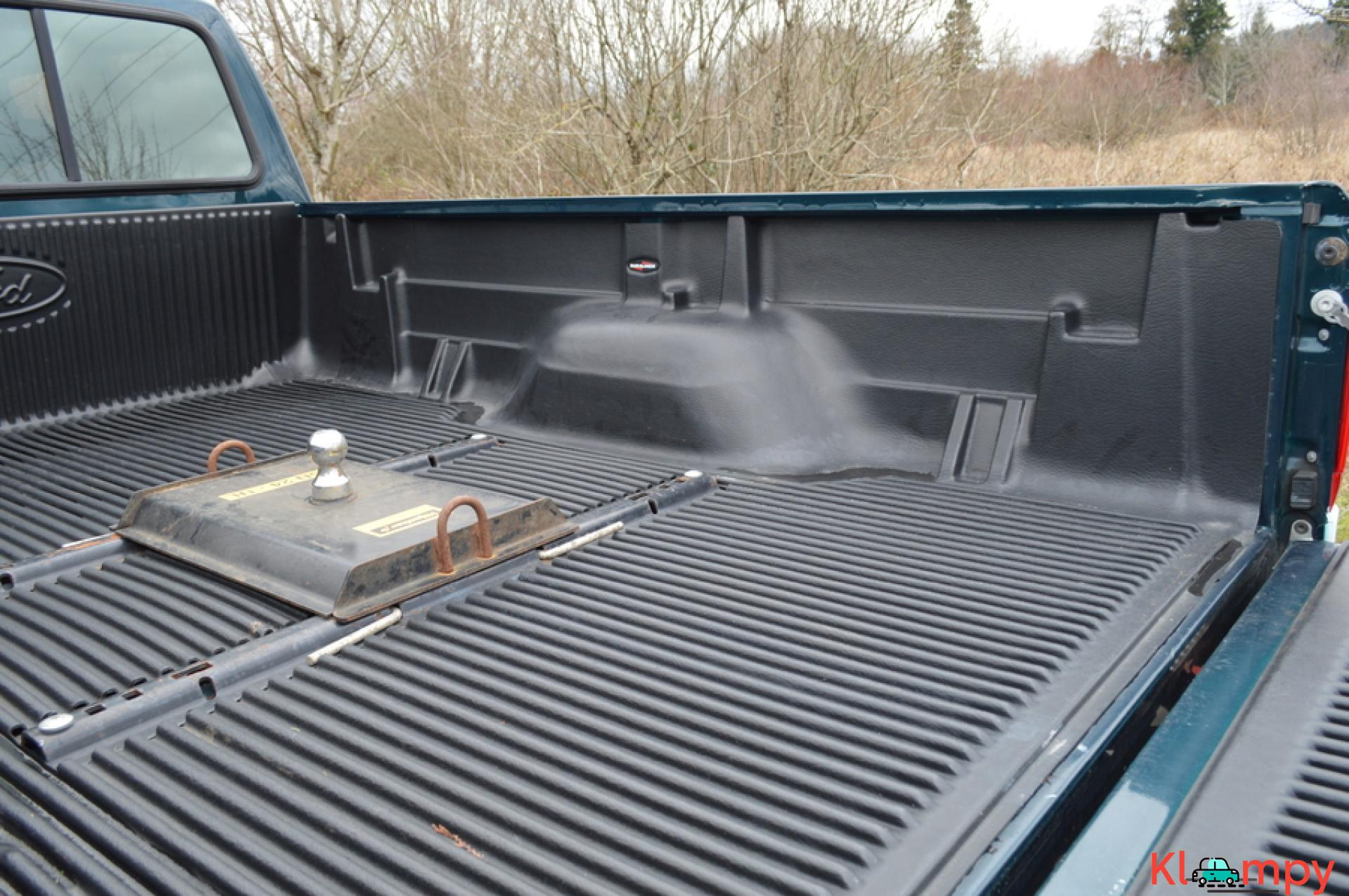 1997 FORD F-350 CREW CAB LONG BED 4WD 7.3L - 17/20