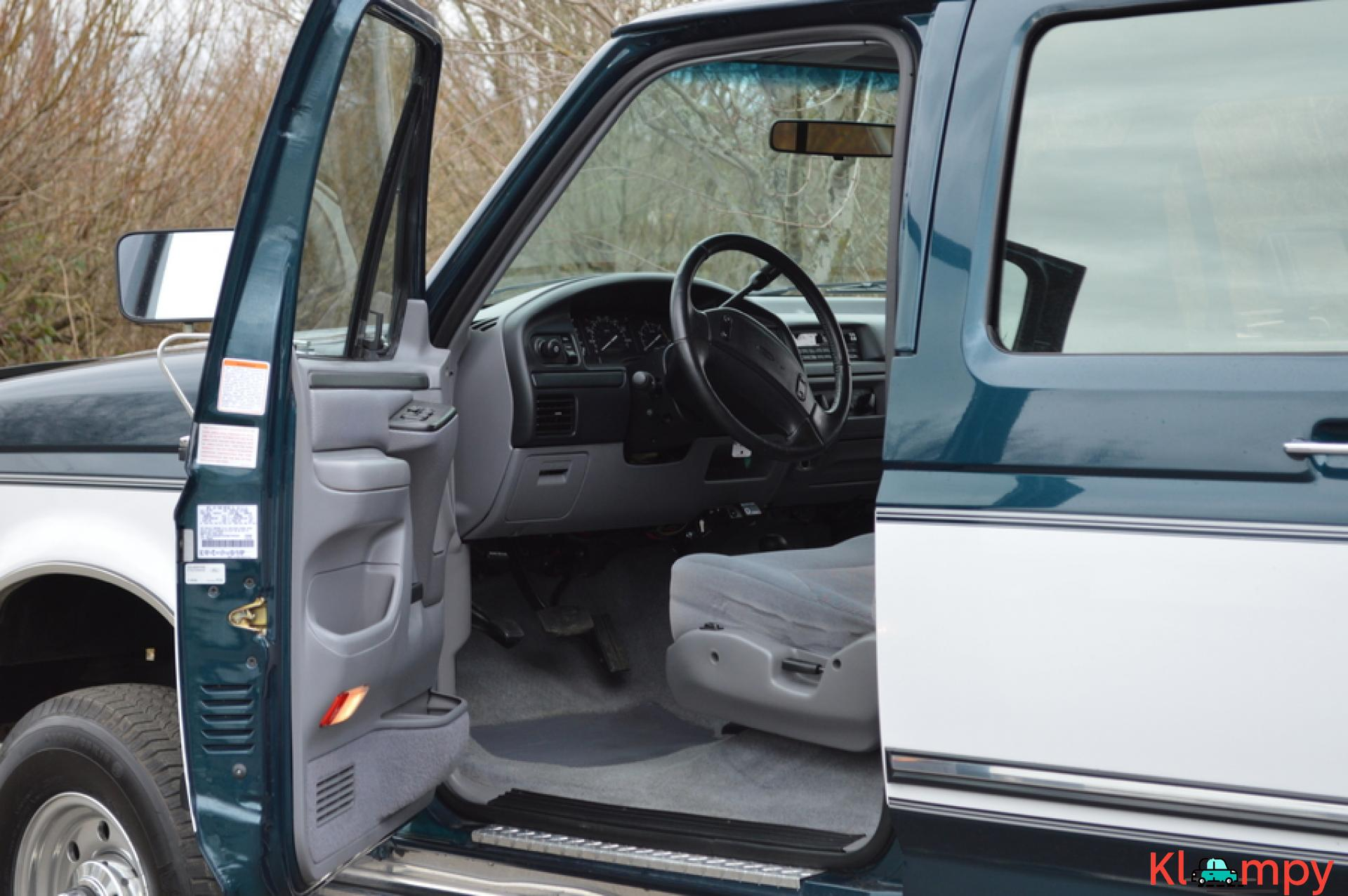 1997 FORD F-350 CREW CAB LONG BED 4WD 7.3L - 18/20