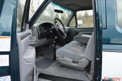 1997 FORD F-350 CREW CAB LONG BED 4WD 7.3L - Image 19/20