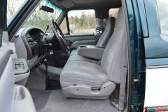 1997 FORD F-350 CREW CAB LONG BED 4WD 7.3L - Image 20/20