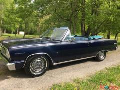 1964 Chevrolet Chevelle SS CONVERTIBLE - Image 1/20