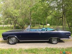 1964 Chevrolet Chevelle SS CONVERTIBLE - Image 2/20