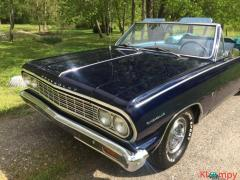 1964 Chevrolet Chevelle SS CONVERTIBLE - Image 6/20