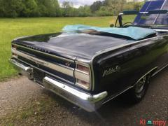 1964 Chevrolet Chevelle SS CONVERTIBLE - Image 9/20