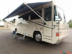 2001 Country Coach Allure Motorhome 32FT Class A