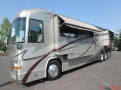 2002 Country Coach Affinity 42FT