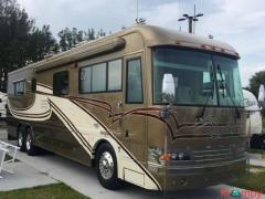 2002 Country Coach Magna 40FT