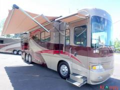 2008 Country Coach Allure Sunset Bay 37FT