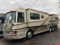 2002 Country Coach Magna Class A Diesel 36FT