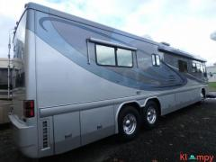 2003 Country Coach Intrigue 40FT Motorhome