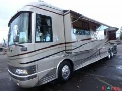 2003 Country Coach Magna Resort 42FT
