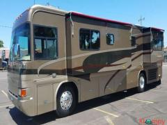 2003 Country Coach Intrigue 36FT Evening Star
