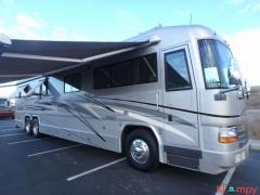 2002 Country Coach Affinity 42FT Class A