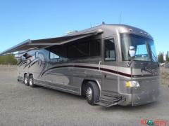 2003 Country Coach Affinity 42FT Bed and Breakfast