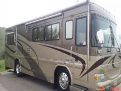 2003 Country Coach Intrigue Venture First Avenue