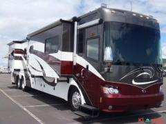 2008 Country Coach Inspire FE Founders Edition 43FT