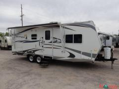 2011 Northwood MFG Artic Fox 25RS Travel Traile