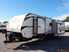 2016 Pacific Coachworks Northland 27RESS Travel Trailer