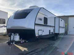 2020 Forest River Vibe Midwest 28RL Travel Trailer