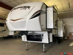 2020 Prime Time Crusader Bunkhouse 33BH Fifth Wheel
