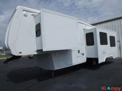 2007 Select Suites 31RL3 Fifth Wheel