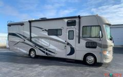 2014 Thor Industries Ace 30.1 Class A