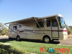 2005 Holiday Rambler by MONACO 34 PDD