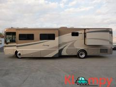 2005 Winnebago JOURNEY WKP39K