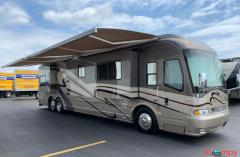 2005 Country Coach Magna 630 Rembrandt