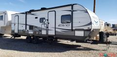 2020 Forest River Evo 2700BH Travel Trailer
