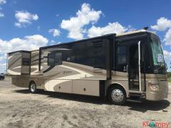 2007 Fleetwood Discovery 40X Class A