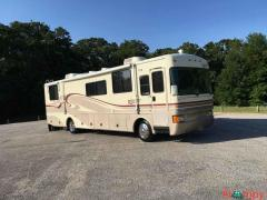1996 Fleetwood Discovery 36A Class A