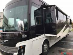 2012 Newmar King Aire 4584 Class A