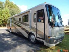 2001 Newmar Mountain Aire 4095 Class A