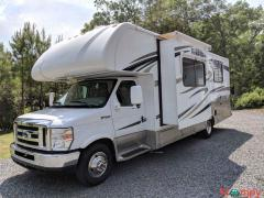 2013 Forest River Forester 2651S Class C