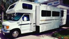 2005 Jayco Ambient Class C