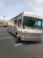 2000 Fleetwood Discovery 37V Class A