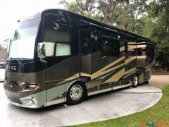 2018 Newmar New Aire 3343 Class A