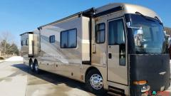 2005 Fleetwood American Tradition 42R Class A