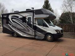 2015 Forest River Forester 2401R Class C