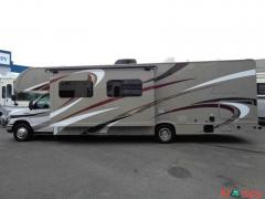 2014 Thor Four Winds 31L Class C