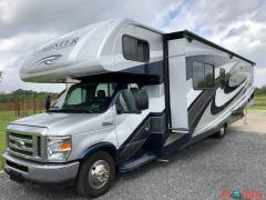 2017 Forest River Forester 3051S Class C
